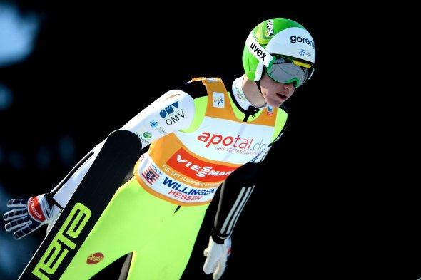 Peter Prevc zmagovalec kvalifikacij