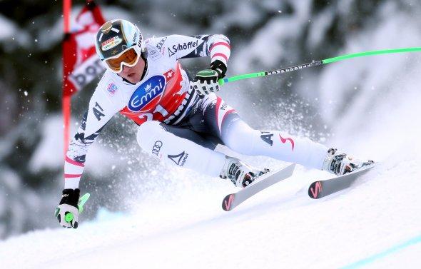 Reichelt preprečil dvojno švicarsko zmago